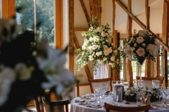 Martyn and Luke September 2018 - Table Centres and Pedestals