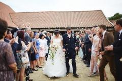 Elaine and Joe July 2017 - Couple Shot